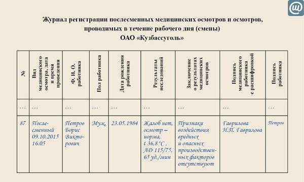 Шаблон направления на периодические медосмотры - couldufin.top