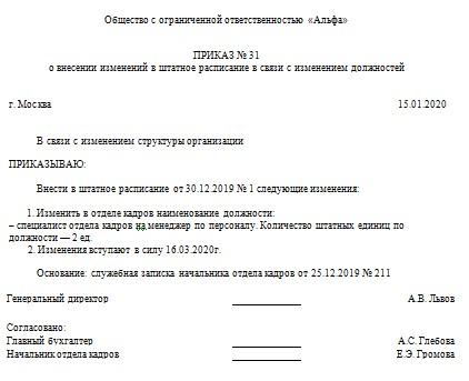Образец претензии по договор заявке на невыполение условий